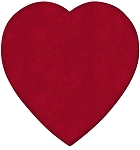 Heart Box, Truffle Depth, Velvet, 1 lb., QTY/CASE-6