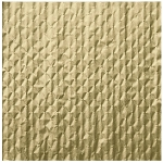 Padding, Square, Gold, 5-Ply, 16 oz., QTY/CASE-50