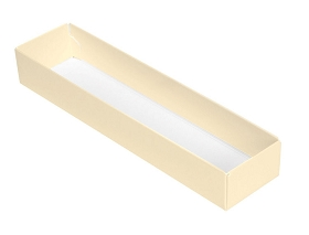 Folding Carton, 5-Piece Base, Standard, Pearlescent, QTY/CASE-50