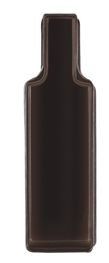 Tray, Wine Box Tray, Brown, Single Cavity, QTY/CASE-50