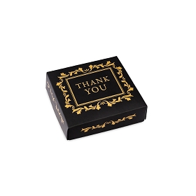 Gratitude, Decorative Gift Box, 3-1/2 x 3-1/2 x 1