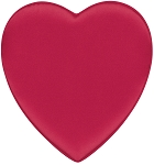 Heart Box, Satin Doll, Red, 1 lb., QTY/CASE-6