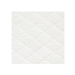 Padding, All Occasion, Square, White, 5-1/2 x 5-1/2