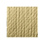 Padding, All Occasion, Square, Gold, 8 oz., QTY/CASE-50