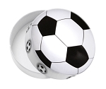 Rigid Set-up Box, All Star Sports, Soccer Ball, QTY/CASE-6