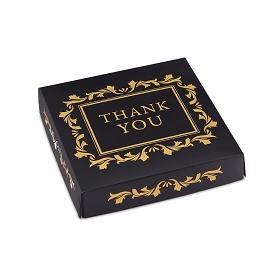 Gratitude, Decorative Gift Box, 5-1/2 x 5-1/2 x 1