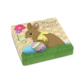 Miss Bunnykins, Decorative Gift Box, 5-1/2 x 5-1/2 x 1