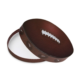 Rigid Set-up Box, All Star Sports, Football, QTY/CASE-12