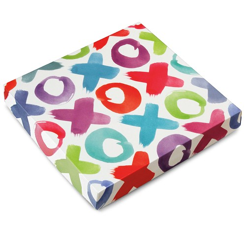 BY THE PIECE, Amorinni, Decorative Gift Box, 7-1/2 x 7-1/2 x 1-1/8