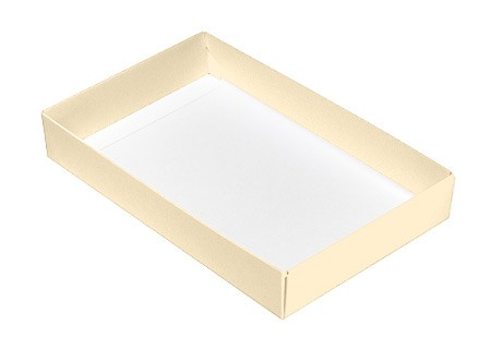 This Top - That Bottom, Base, Rectangle, Pearlescent, Single-Layer, 7 x 4-1/2 x 1