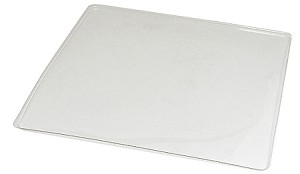 Tray Guard, Square, Clear, 16 oz., Single Cavity, QTY/CASE-50