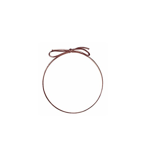 Stretch Loops, Copper, 6