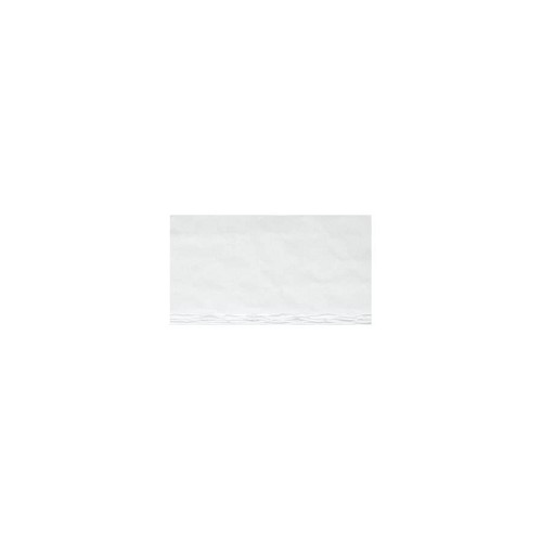 BY THE PIECE, Padding, White, 3-ply, 2-1/2 x 1-1/4