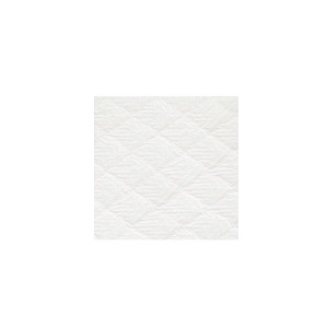 Padding, All Occasion, Square, White, 3 oz., QTY/CASE-50