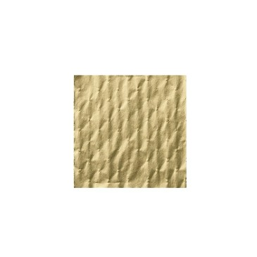BY THE PIECE, Padding, All Occasion, Square, Gold, 3 oz.