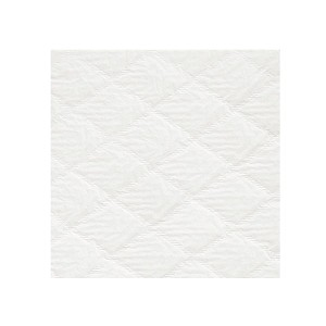 BY THE PIECE, Padding, All Occasion, Square, White, 8 oz.