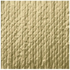 Padding, Square, Gold, 3-Ply, 16 oz., QTY/CASE-50